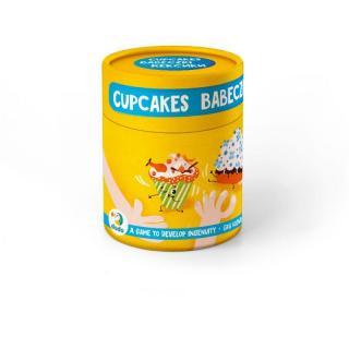 DoDo Postřehová hra Cupcakes [HRA]